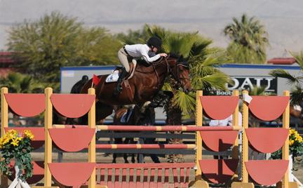 Marisa Hutton: An Equestrian Olympic Hopeful