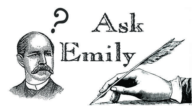 Ask Emily