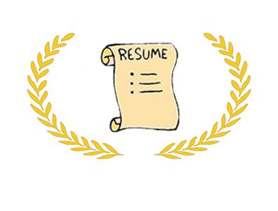 Staff Editorial: Resumé Padding