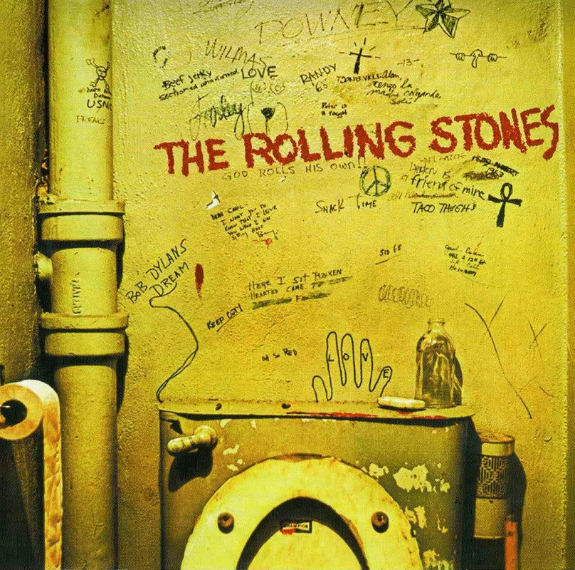 Beggars Banquet Review