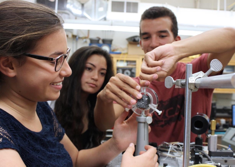 UCSB Research Mentorship Program