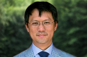Mr. Chan Named New Head of Middle School