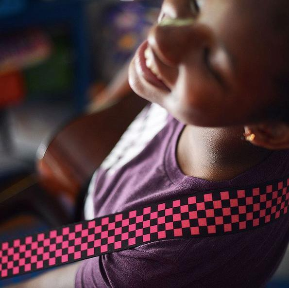 Girls Rock SB Sleep Away Summer Music, Arts and Self Esteem Boosting Program