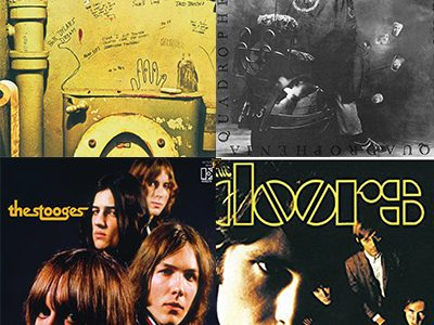 Classic Rock: A Brief History of Awesome