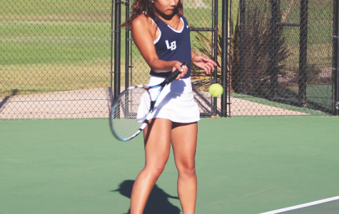 Game, Set, Match: Girls Tennis Rounds Up the Season