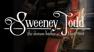 Cast Announced for Sweeney Todd, The Demon Barber of Fleet Street