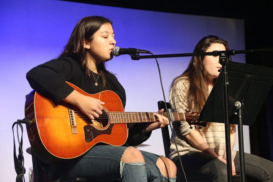 Laguna Blanca Talent Show