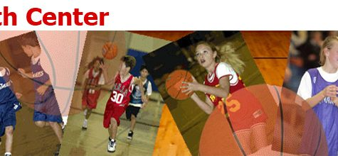 Volunteer as a Basketball Buddy for Kids with Special Needs