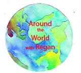 Around the World with Regan