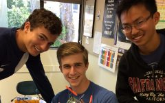 Laguna Students to Present at Showcase of Innovative Learning
