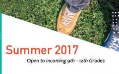 Summer Teen Writing Camp