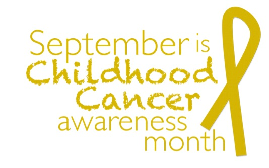 Childhood Cancer Month [Video]