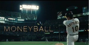 Baseball, Brad Pitt, and an Amazing True Story