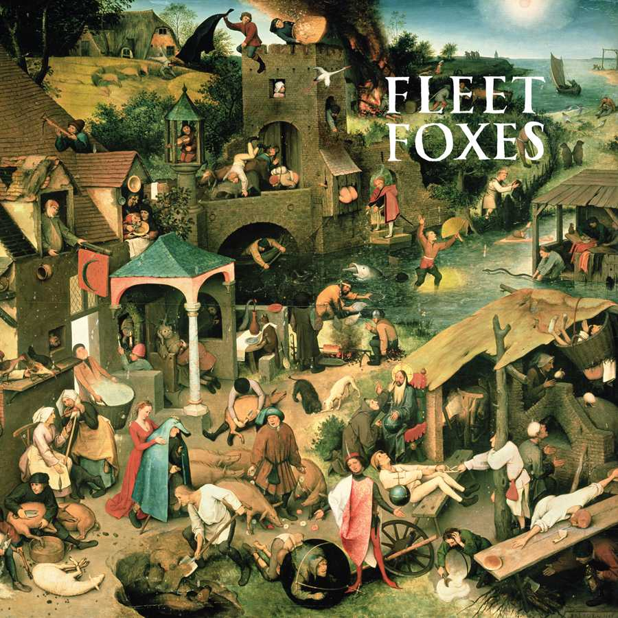 Fleet+Foxes+Review