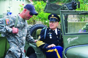 Veterans: Not Just Another Part of History