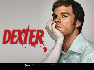 Dexter: A Charming Serial Killer Who Kills Serial Killers