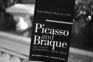AP Classes Get Private Viewing of SBMA Exhibit