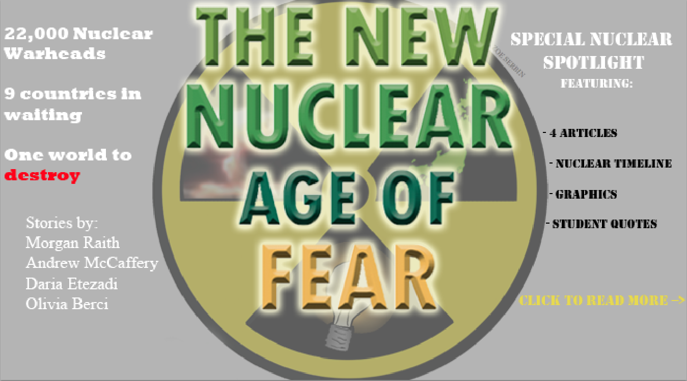 Special Feature: The New Nuclear Age of Fear