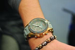 Rediscovering the Timepiece