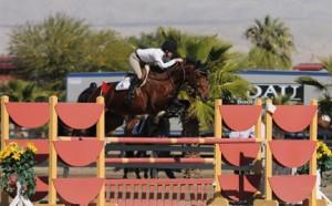 Marisa Hutton: An Equestrian Olympic Hopeful