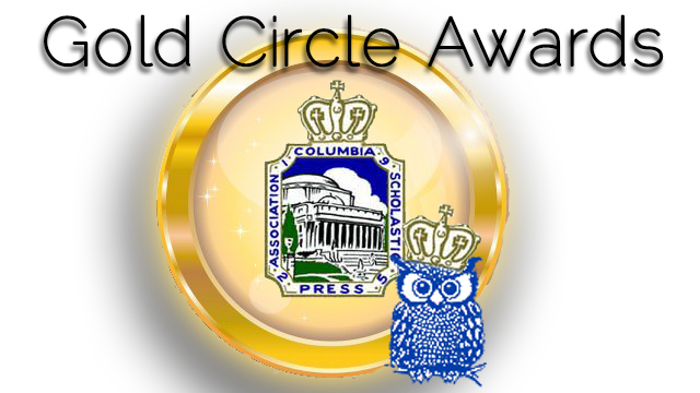 Fourth Estate Writers Earn Esteemed Gold Circle Awards