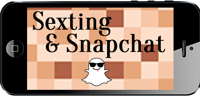 Full Exposure: Scandals Surround Sexting and Snapchat