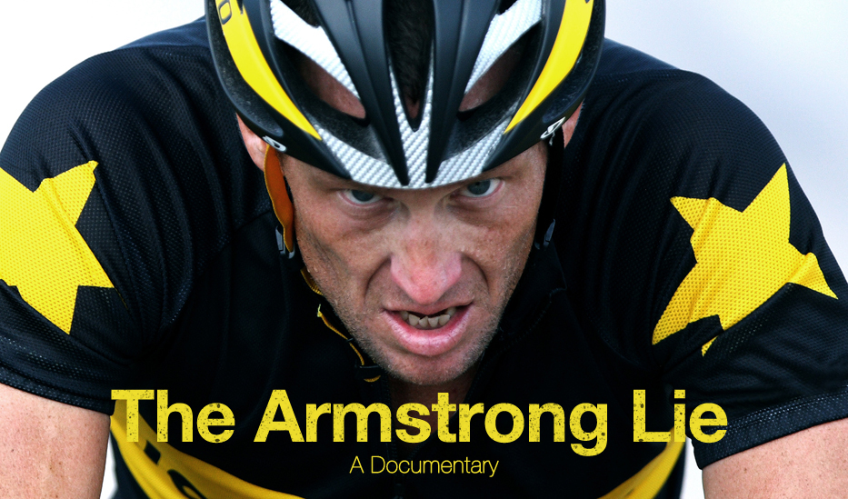 """""""The Armstrong Lie"""" Review"""
