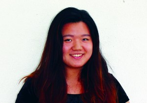 Art Student  Profile: Victoria Huang