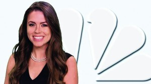 Alumna Promoted to Morning News Anchor