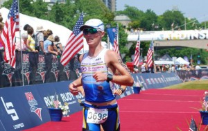 Cooper Farell '15 Qualifies For 2015 Triathlon World Championships