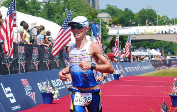 Cooper Farell 15 Qualifies For 2015 Triathlon World Championships