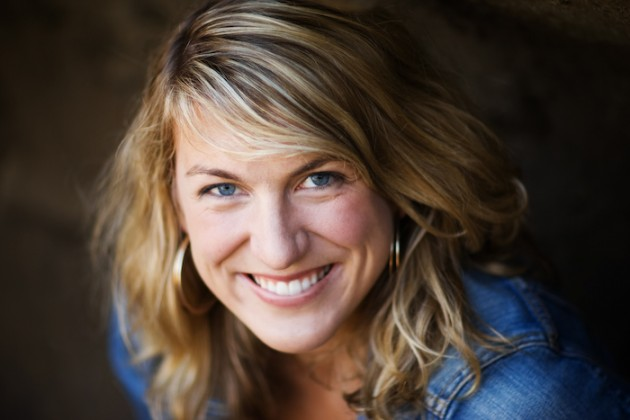 Kate Bergstrom Honored by Alumna