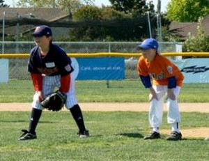 Baseball Season is here – Will YOU Volunteer and Join our teams?