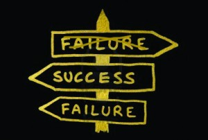 Staff Editorial: Failure at Its Finest