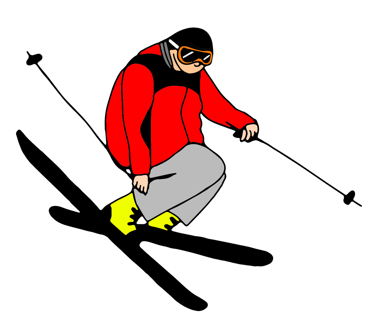 Skiing or Snowboarding? That is the question…