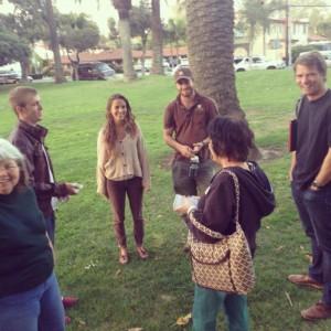 Join A Common Ground Santa Barbara County Outreach Team