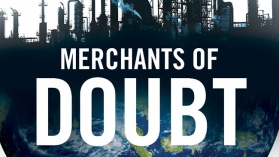 Come and see Merchants of Doubt