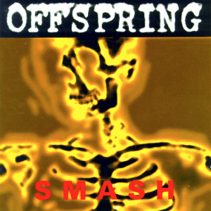 Album Review: Smash by The Offspring