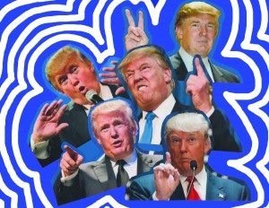 Trump: Man Of America