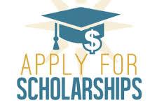 Scholarship Annoucement