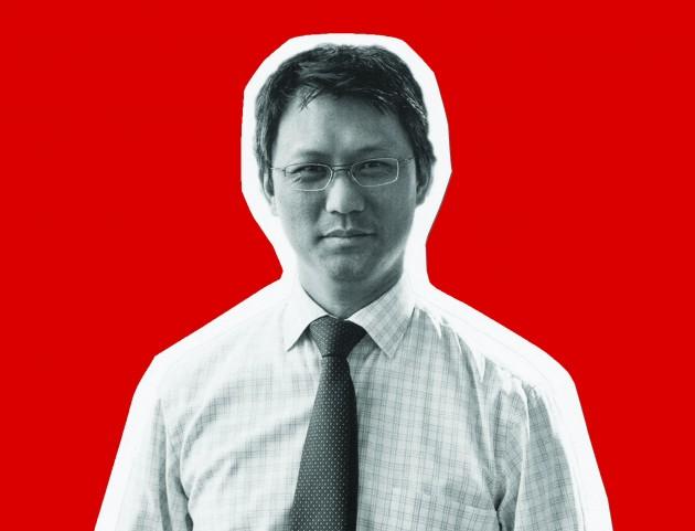 Mr. Chan: An Interview