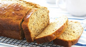 BANANA BREAD: A Simple, Delicious Solution for a Problem Everybody Has.