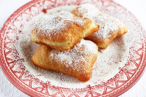It's Better Than a Doughnut:  It's a Beignet