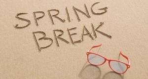 Spring Break Interviews