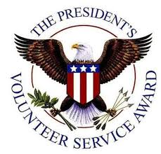 Presidential Service Awards