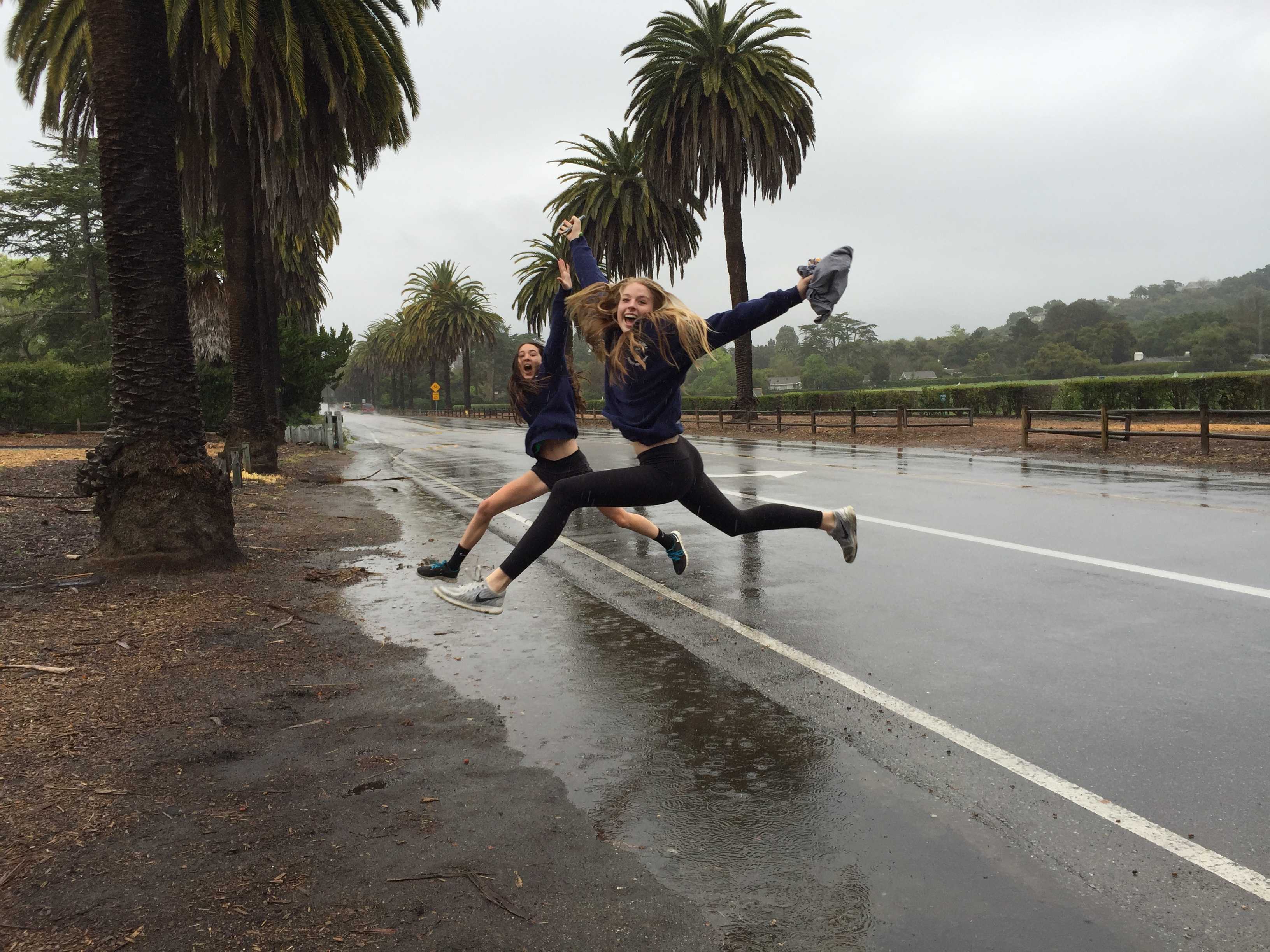 How to Deal With June Gloom