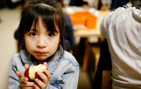 New Report Shows True Face of Childhood Hunger