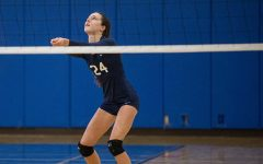 Sophia Fay '18 named Scholar Athlete of the Year