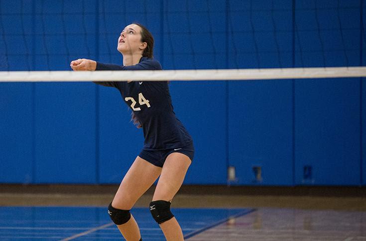 Sophia Fay 18 named Scholar Athlete of the Year