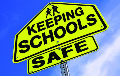 What do you think makes a school safe from hazards?